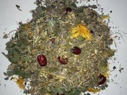 Продам травяные сборы (чаи) оптом под заказ 80 грн. кг.