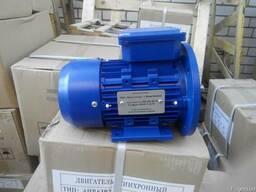 Электродвигатель АИР 280 М4 132 кВт 1500 об/мин