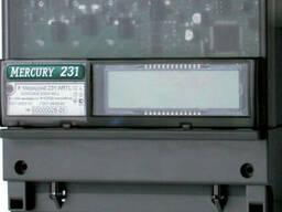 Трехфазный многотарифный счетчик Меркурий 231 АТ-01