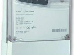 Трехфазный счетчик электроэнергии SL7000 многофункциональный
