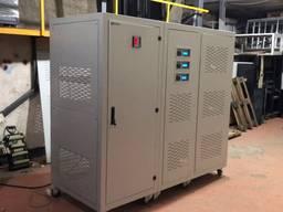 Трехфазный статический стабилизатор напряжения 600кВт