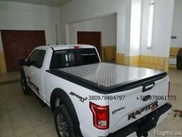 Крышка кузова Ford F150. Крышка Форд Ф150. Крышка багажника