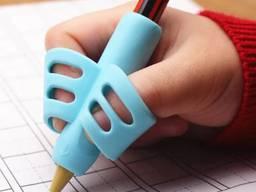 Тренажер для письма (набор 3 шт. ) ручка-самоучка