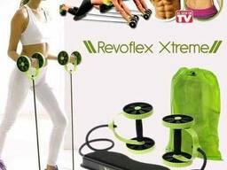 Тренажер для пресса Revoflex Xtreme, Ревофлекс Экстрим