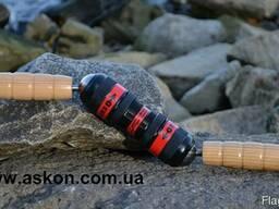 Бизон 1М, Powerball - тренажеры для рук подарок для мужчины