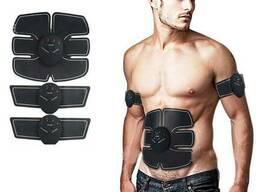 Миостимулятор EmsTrainer - тренажер для мышц