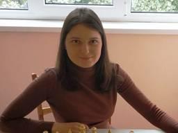 Тренер з шахів, репетитор