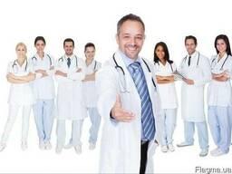 Тренинг «Директор медицинской клиники»