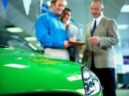 Тренинг Особенности процесса продаж в автосалоне