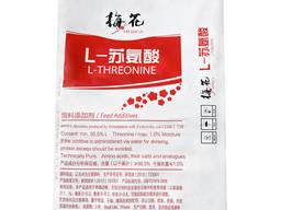 Треонін L-Threonine 98,5%