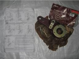 Трещетка ПАЗ автомат РТ-40-07 левая Регулятор тормоза ПАЗ