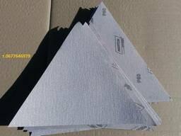 Шлифовальный треугольник 285 мм. на липучке на Жираф