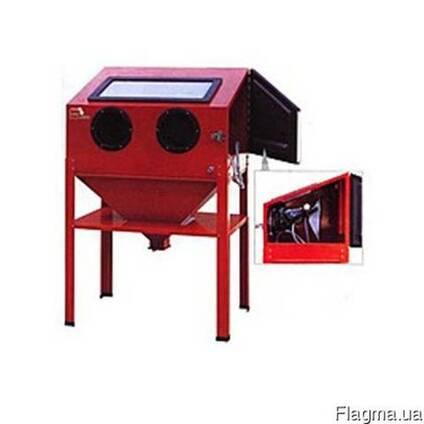 TRG4222 Big Red Пескоструйный аппарат Torin