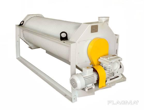 Триер БТХМ для очистки зерна
