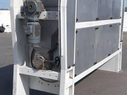 Трієрний блок БТ-800