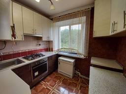 Трикімнатна квартира в Дослідницькому