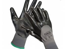 Трикотажні робочі рукавички FIELDFARE з нейлону.