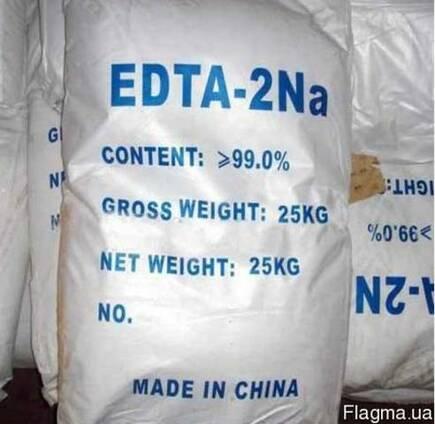 Трилон-БД, EDTA-2Na