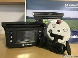 Trimble EZ-Guide 250 AG 15 Система параллельного вождения