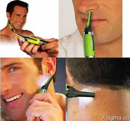Триммер для стрижки нежелательных волос