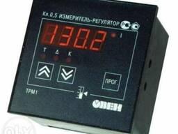 ТРМ1-Н. У. Р Измеритель-регулятор одноканальный ОВЕН