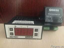 ТРМ501 ОВЕН реле-регулятор с таймером