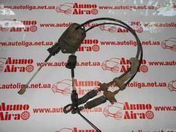Тросы переключения передач Toyota Yaris HB (P90) 05-11 1. 0