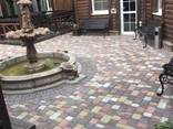 Тротуарна плитка - фото 4