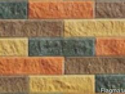 Тротуарная и фасадная облицовочная плитка