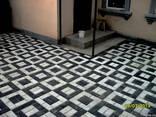 Тротуарная плитка - фото 1