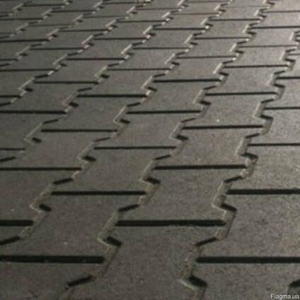 Тротуарная плитка. БалансБуд