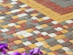 Тротуарная плитка, ФЕМ