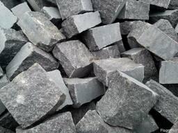 Тротуарная плитка из натурального камня опт