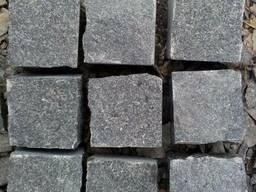 Тротуарная плитка старый город из натурального камня - фото 1