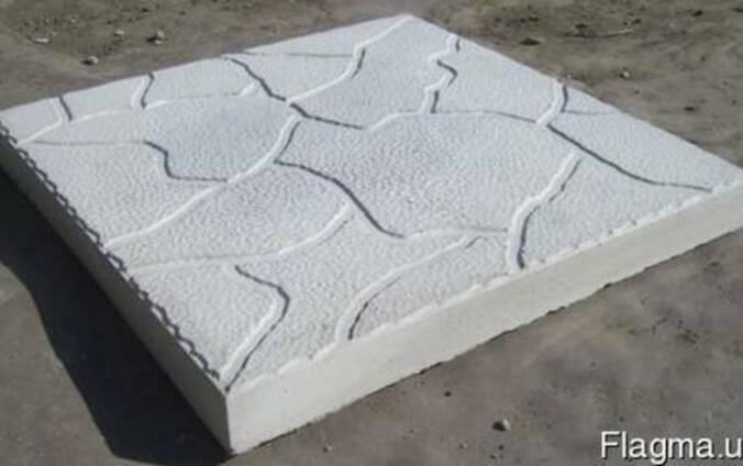 Тротуарная плитка (тучка, краковский)