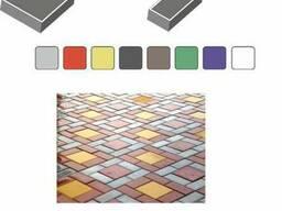 Тротуарная плитка «Универсал»