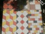 Тротуарная плитка в Одессе - фото 4