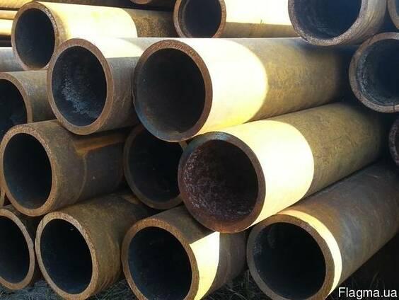 Труба 108х12 мм ГОСТ 8732-78