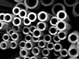 Труба 73х18 мм, отрезаем куски