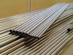 Труба ø20×2, 0х6000мм собственного производства ст(08)12Х18Н1