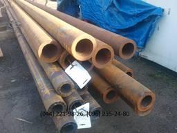 Труба 178х16 мм сталь 30ХГСА