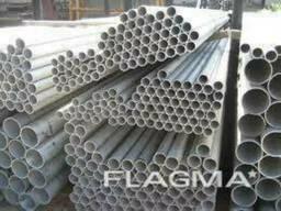Труба 36,0х1,0 бесшовная сталь 12Х18Н10Т