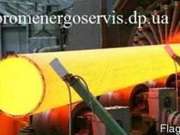 Труба сталева безшовна 377х18 ГОСТ