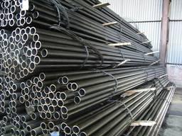 Трубы стальные бесшовные 15х4. 5 ст20