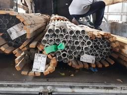Труба 45х4, 5 ст. 10Х13Г12БС2Н2Д2 (не магнитная) 6тн