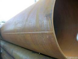 Труба 530 стальная, новая, лежалая купить со склада