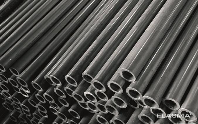 Труба 57х5 мм ст.20 ГОСТ 8732, гарячедеформована