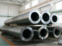 Труба ф630х30 бесшовная сталь 20 ГОСТ 8732
