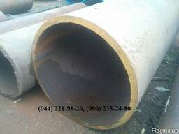 Труба 720х12 мм - фото 1