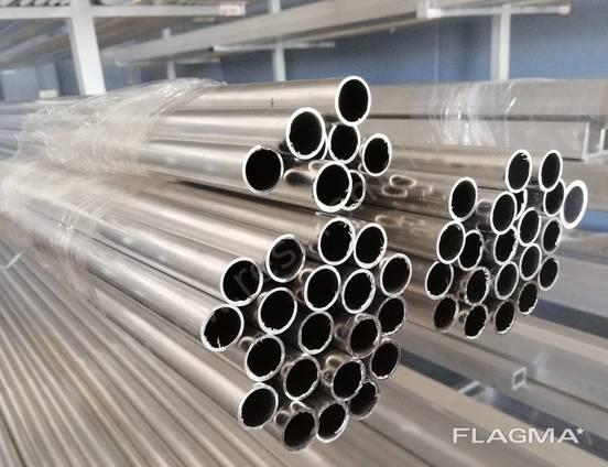 Труба алюминиевая АД0 60х3